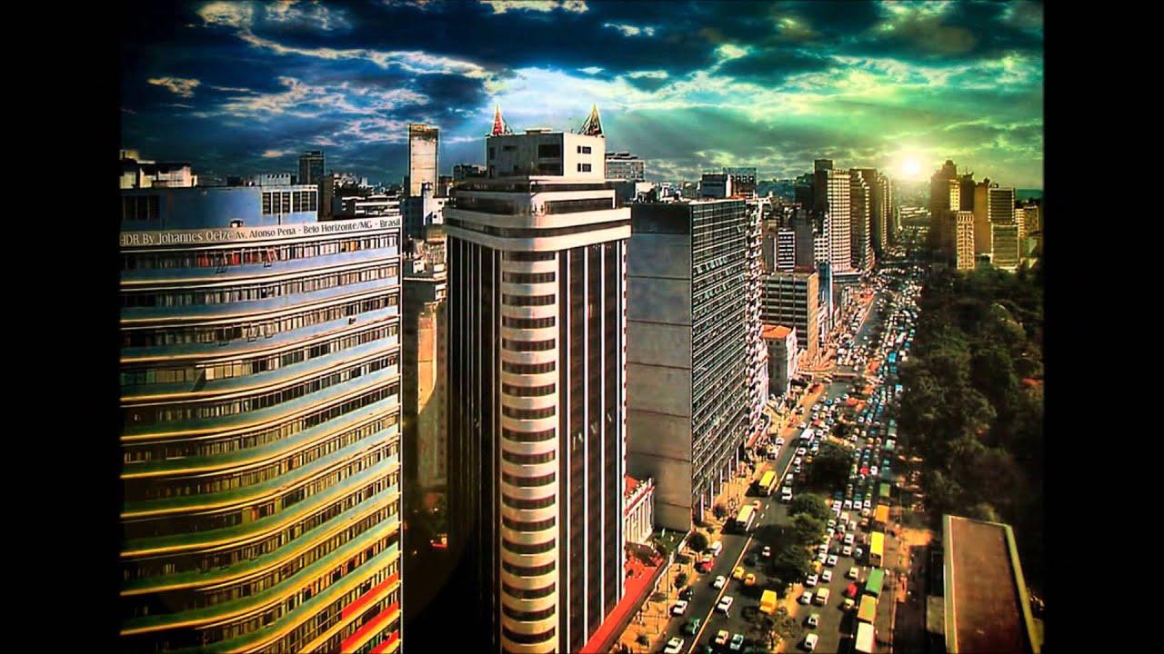 As Cidades Mais Ricas Do Brasil Por PIB Nominal YouTube