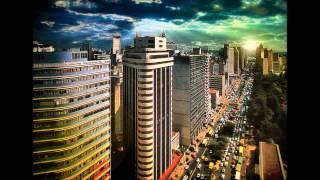 As cidades mais ricas do Brasil por PIB nominal!