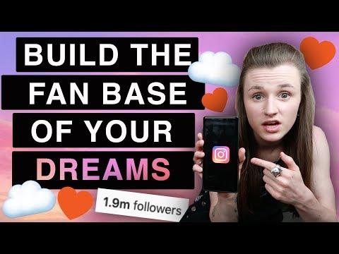 Grow Your Instagram Music Account | Best Instagram Marketing Strategy