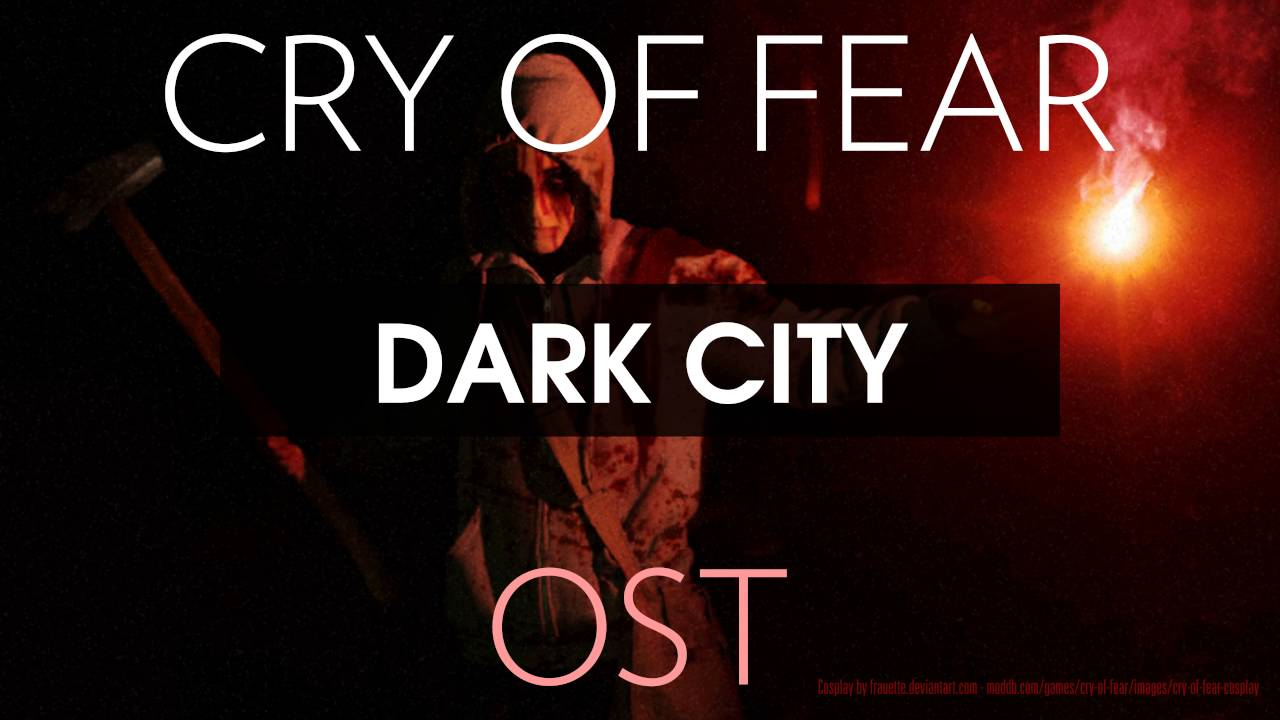 Cry Of Fear Ost Download