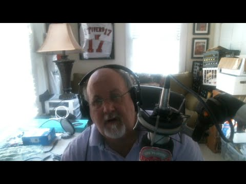 Jerry Hill's Beach, Rhythm & Blues on Jukin' Oldies (3-22-19)