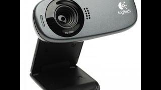 Тест записи видео веб камерой Logitech HD Webcam C310(Запись видео производилось программой Logitech Webcam Software., 2013-12-31T13:31:00.000Z)