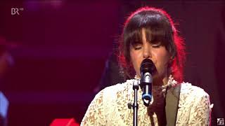 Katie Melua - God On The Drums, Devil On The Bass (Live NOTP Munich 2014)