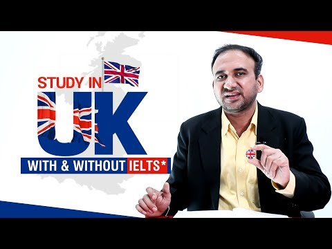 Study In UK | 2019 Requirements For Indian Students