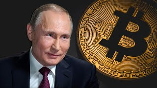 BREAKING: Russian President Putin Just Went ROGUE! ⚠� Russia Triggering Interesting Bitcoin Spike 🚀