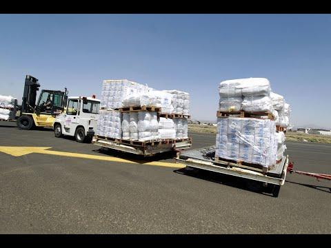 أخبار عربية | الأمم المتحدة تحذر: #اليمن على حافة مجاعة  - نشر قبل 19 ساعة