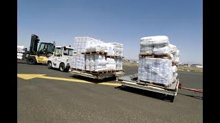 أخبار عربية | الأمم المتحدة تحذر: #اليمن على حافة مجاعة