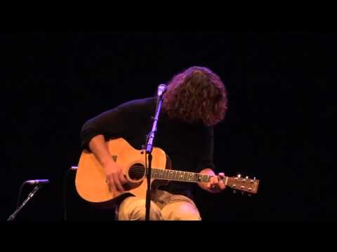 """I Am The Highway"" in HD - Chris Cornell 11/22/11 Red Bank, NJ"