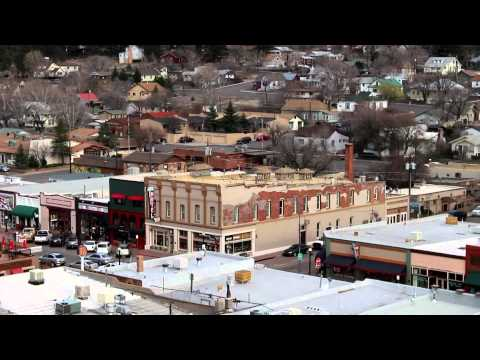 VisitWilliamsAZ Places to go in Williams Arizona sponsored by The Grand Canyon Hotel