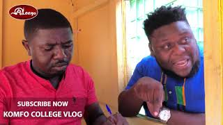 Watch and laugh... Komfo College fr@ud Oteele😂😂😂😂😂😂😂😂