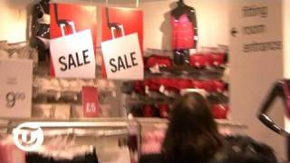 Top Tips For The High Street Sale Shopping