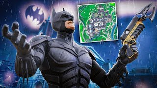 🔴 SOLO ARMI GOTHAM CITY e GIOCO con VOI su FORTNITE Battle Royale iTA #3