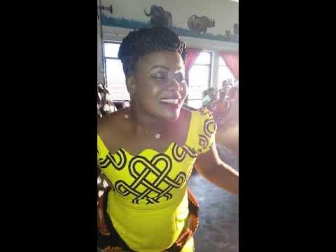 Traditional Zambian functions