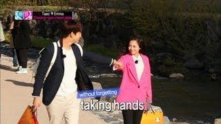 Global We Got Married EP13 (Taecyeon&Emma Wu)#1/3_20130628_우리 결혼했어요 세계판 EP13 (택연&오영결)#1/3