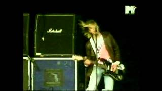 Nirvana - School - Richfield Avenue (Reading Festi
