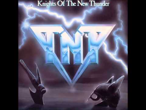 "TNT ""Knights Of The New Thunder"" (FULL ALBUM) [HD]"