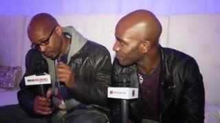 Warren G tells Tupac & Biggie stories, talks music business & 1990s music