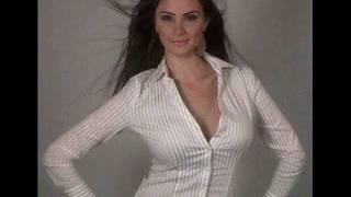 María Mercedes Celta (Meche Celta) - Meridiano Televisión (Video 4)