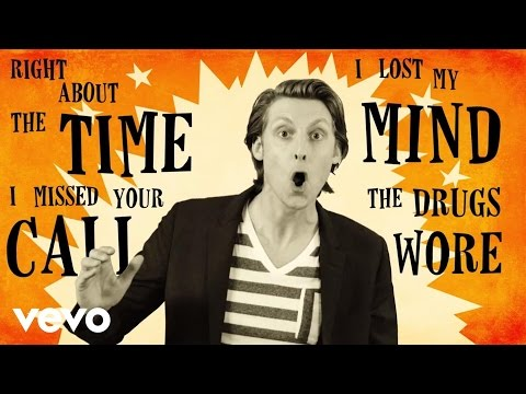 Eric Hutchinson - A Little More (Official)