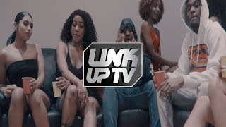 Kdm x Ekeno - Gyally On Me [Music Video] | Link Up TV