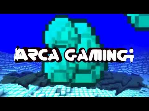 Bedava İntro 3D +İndirme linki (Arca Gaming) Free Intro Proffesional 3D+Download Link