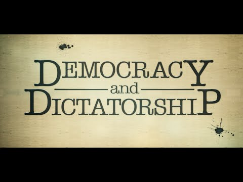 Democracy & Dictatorship EP1: Refugee Crisis