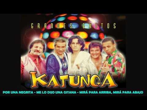 KATUNGA - 3 ÉXITOS DEL RECUERDO - Audio