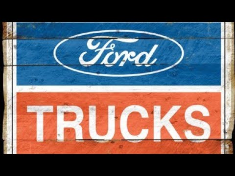 Ford Truck Month  Update #