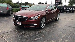 2017 Buick LaCrosse Gurnee, Waukegan, Kenosha, Arlington Heights, Libertyville, IL 12676A