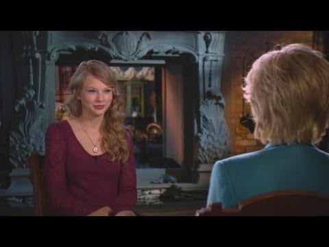 Taylor Swift on 60 Minutes - Nov 20 @ 7/6c CBS
