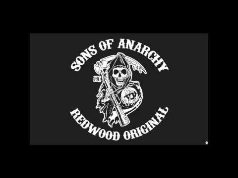 The Whistler - The White Buffalo ( Sons Of Anarchy Season 5 Episode 12 )