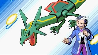 видео Прохождение POKEMON Emerald.