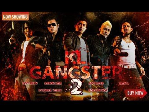 Tellygeram - Mengupas FFM 26 - KL Gangster 2