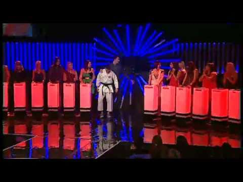 Take Me Out (Ireland) Season 2 Episode 01 Full Fri 07th Jan 2011