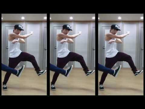 Jungkook Dance Evolution [Pre-Debut - 2017]