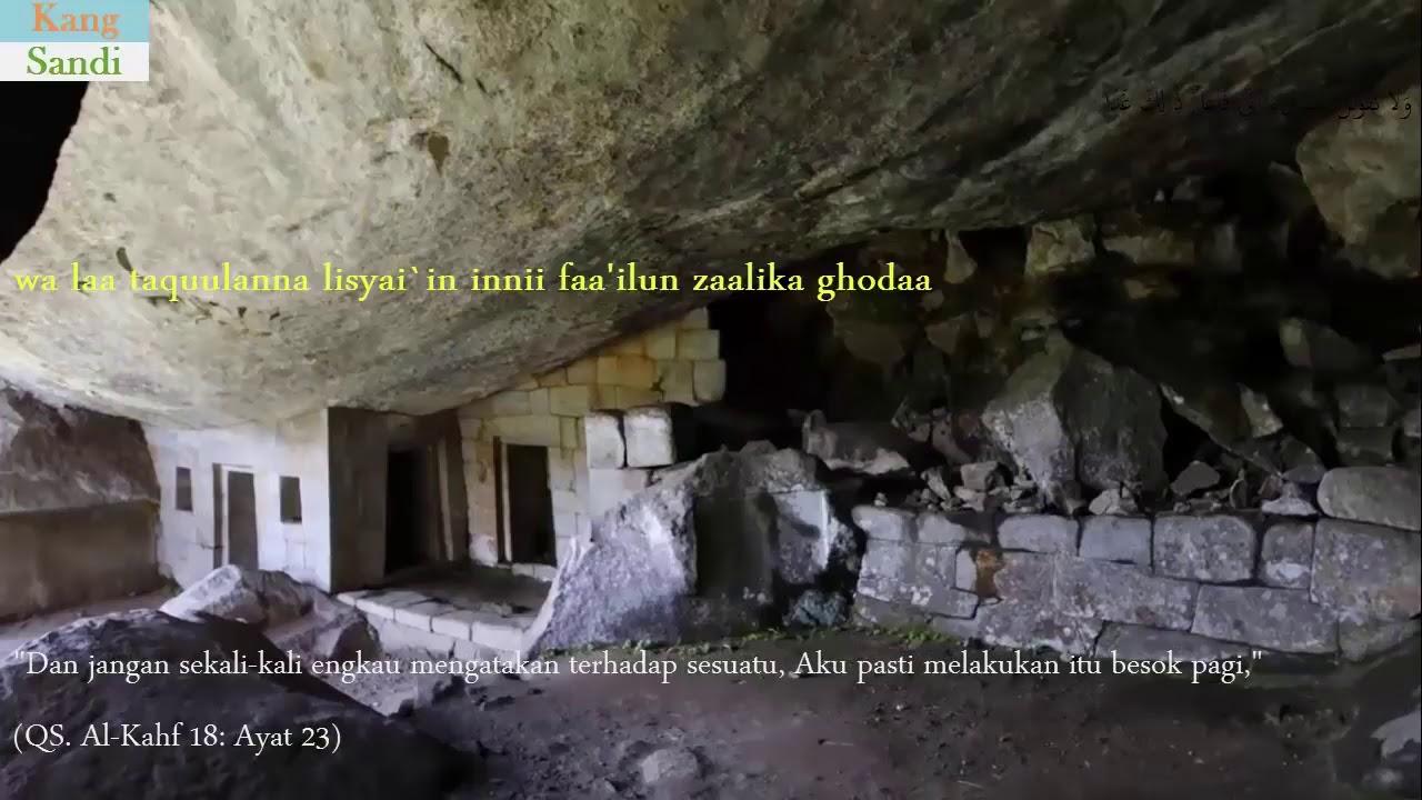 Surat Al Kahfi Dengan Latin Muzammil Hasballah By Bitto Bito