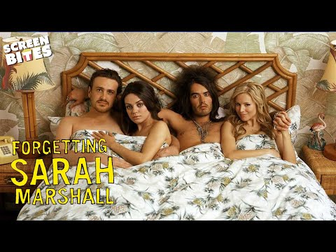 Forgetting Sarah Marshall is listed (or ranked) 48 on the list The Best R-Rated Comedies