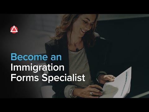Learn to Prepare Immigration Forms
