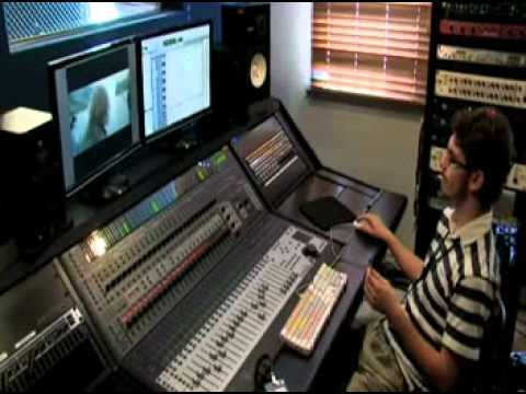 Audio Engineering & Sound Production at JMC