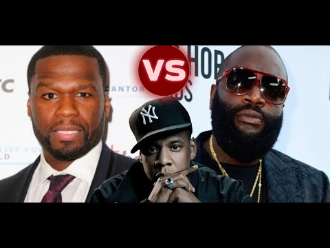 Rick Ross warns 50 Cent about insulting Jay Z 4:44