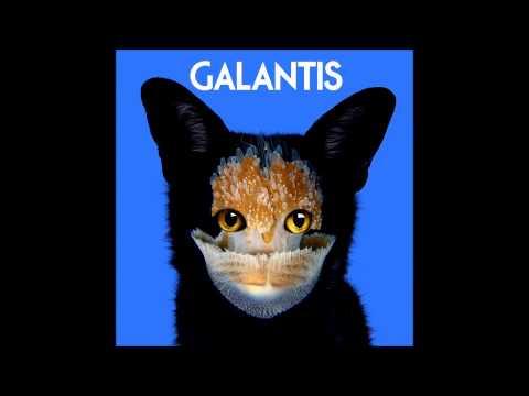 GALANTIS - Seafoxchella Coachella 2014 Live Set