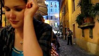 Musical Dinner in Rome