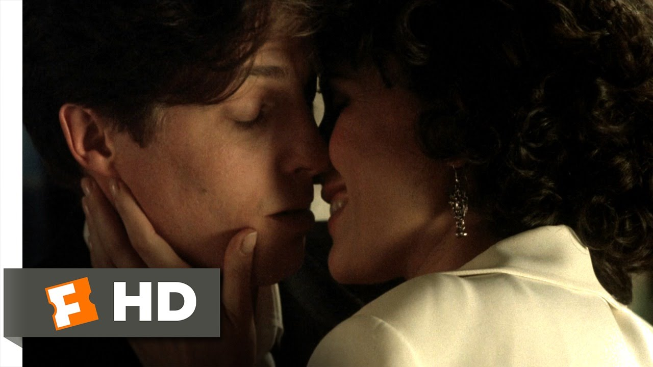 Andie Macdowell Nude In Love After Love four weddings and a funeral (3/12) movie clip - going too far (1994) hd