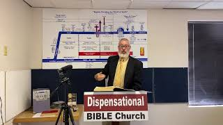 Dispensational Bible Church