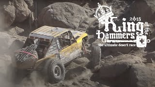 King of the Hammers 2018 | Race Day