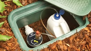 ProFeeder by Pro Products   Fertilizer & Pest Control through Irrigation Systems HD