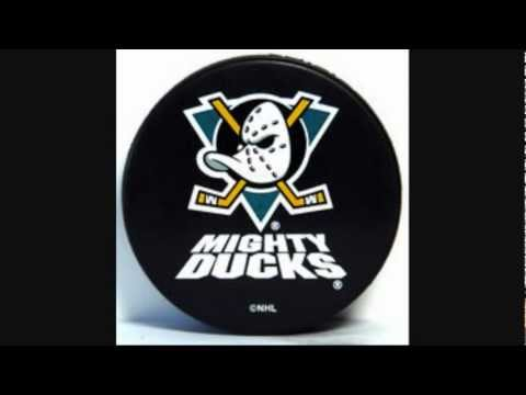 Mighty Ducks animated series theme song - Mighty Ducks of Anaheim
