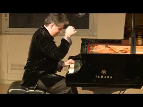 Edisher Savitski-Chopin Sonata #3 in B Minor, Op. 58
