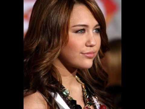 Miley Cyrus - The Climb Instrumental (High Quality, Lyrics + Mp3 Download)