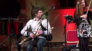 Cara live 2015 - The Inishturk Set (2/20)